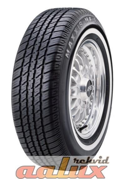 Rehvid: 205/75R15 MAXXIS MA-1 WSW