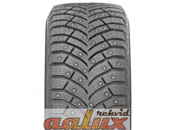 Rehvid: 195/65R15 MICHELIN X-Ice North 4 nael