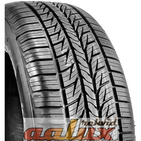Rehvid: 215/55R18 GENERAL ALTIMAX RT43 95T BLK