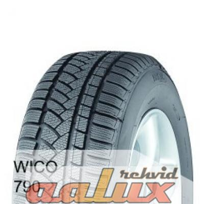 Rehvid: 195/70R15 WINTER CONTACT 790 nael