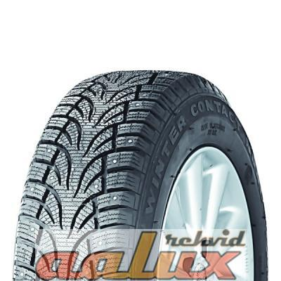 Rehvid: 185/60R14 WINTER CONTACT NF3