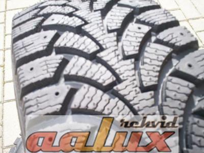 Rehvid: 195/60R15 Collins-Profile Alpiner nael
