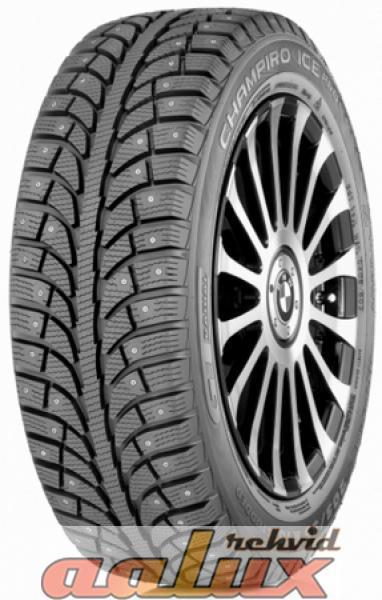 Rehvid: 225/60R16 GT RADIAL IcePRO nael