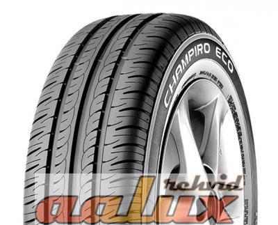 Rehvid: 185/60R13 GT RADIAL Champiro ECO