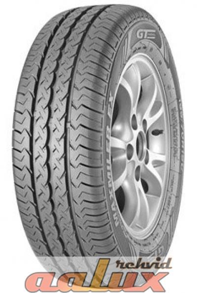 Rehvid: 215/75R16C GT RADIAL MaxiMilEX