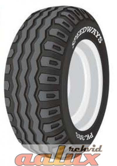 Rehvid: 10.00/80R12 SPEEDWAYS Powerking