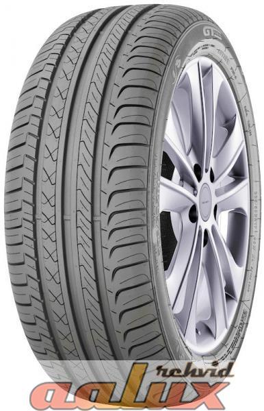 Rehvid: 205/65R15 GT RADIAL Champiro FE1