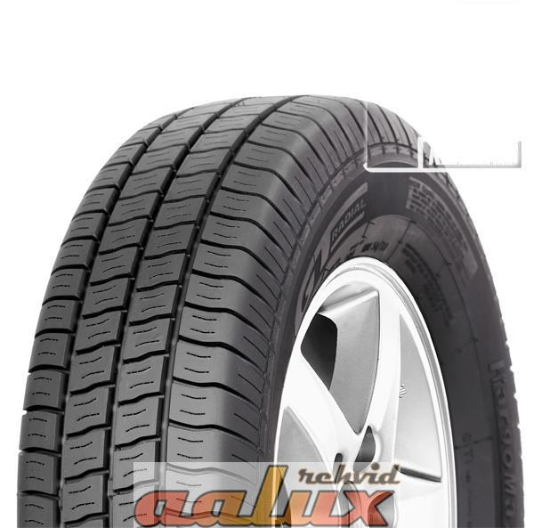 Rehvid: 155/80R13C GT RADIAL KARGOMAX ST6000