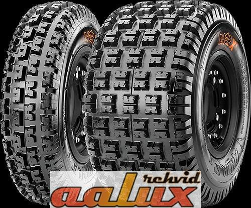 Rehvid: 178/533R10 MAXXIS Maxxis RS07 / RS08
