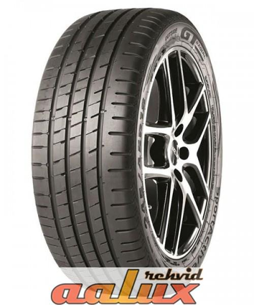 Rehvid: 245/40R18 GT RADIAL Sportactive