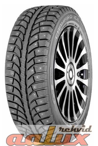 Rehvid: 205/55R16 GT RADIAL (IcePRO) nael