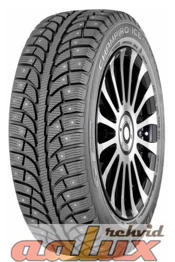 Rehvid: 225/70R16 GT RADIAL (ICEPRO SUV) nael