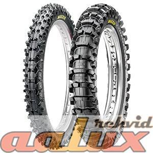 Rehvid: 110/90R19 MAXXIS Maxxis M7308