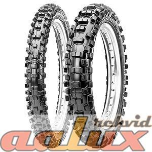 Rehvid: 110/90R19 MAXXIS Maxxis M7318
