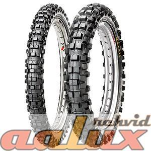 Rehvid: 110/90R19 MAXXIS Maxxis M7305