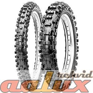 Rehvid: 80/100R21 MAXXIS Maxxis M7317