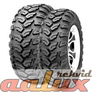 Rehvid: 203/635R12 MAXXIS Maxxis MU03/MU04