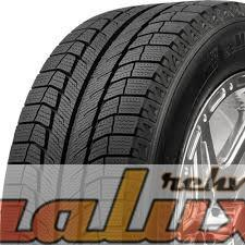 Rehvid: 225/70R16 MICHELIN Latitude X-Ice