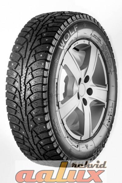 Rehvid: 195/65R15 WOLF TYRES Wolf Nord