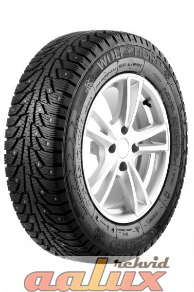 Rehvid: 195/75R16C WOLF TYRES Nord Cargo