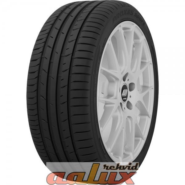 Rehvid: 285/35R20 Toyo Proxes Sport