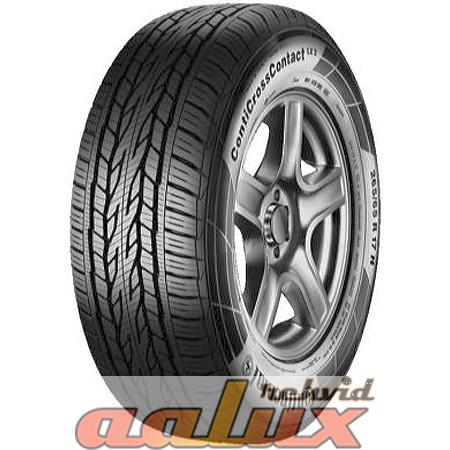 Rehvid: 215/60R16 CONTINENTAL CROSS LX2