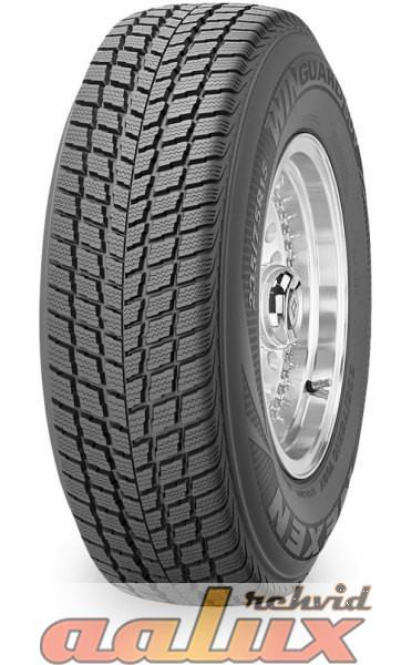 Rehvid: 235/65R17 NEXEN WINGUARD SUV XL