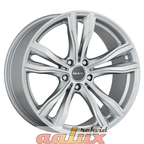 X-Mode Silver